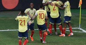 Vòng tứ kết Copa America 2019: Hấp dẫn với đại chiến Chile - Colombia