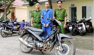 Lào Cai: Bắt giữ đối tượng dùng súng cướp ngân hàng Agribank