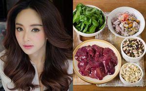 Chỉ cần ăn thực phẩm có chứa 5 loại vitamin này là tóc mọc tua tủa, lại chắc khỏe, dày dặn bất ngờ