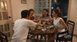 Xúc động nghe Bảo Thanh hát nhạc phim 'Về nhà đi con'