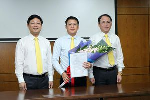 Ông Vũ Kiêm Văn được bổ nhiệm làm Giám đốc Trung tâm Công nghệ thông tin VNPost