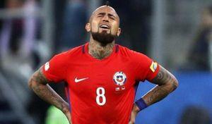 Chile thành cựu vương Copa America sau thất bại 0-3