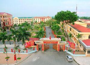 Huyện Thanh Oai: Quyết tâm hoàn thành mục tiêu kinh tế - xã hội năm 2019