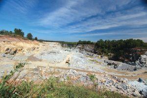Khoáng sản và xây dựng Bình Dương (KSB): Nóng chuyện M&A mỏ đá mới
