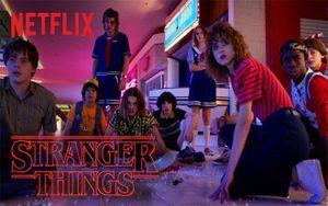 Stranger Things mùa 3: Bộ đồ chơi của hãng Funko đã vô tình tiết lộ quái vật quan trọng trong phần này