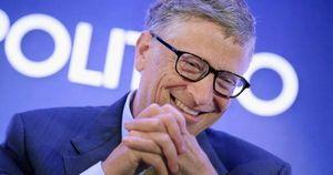 Đến tuổi 63, tỷ phú Bill Gates trả lời 3 câu hỏi từng đặt ra khi ông mới 20 tuổi