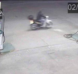 Nữ nhân viên cây xăng bị đâm tử vong: Lời kể của người duy nhất chứng kiến vụ việc