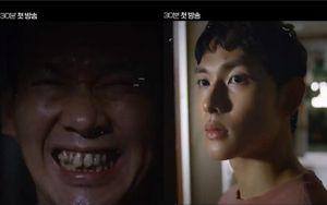 'Strangers From Hell' của Im Si Wan - Lee Dong Wook tung teaser ám ảnh và đã sẵn sàng hù dọa khán giả
