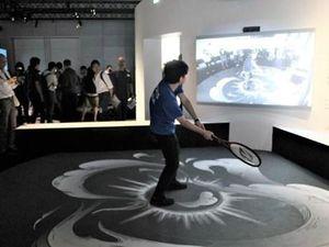 Nhật Bản tổ chức triển lãm đặc biệt trước thềm Olympic 2020