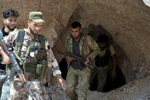 Thất bại muối mặt trên chiến trường, Nga và Syria bị tạt gáo nước lạnh?