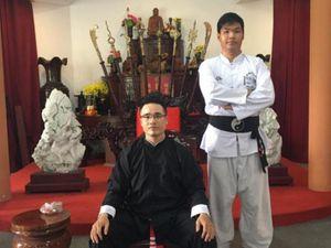 Có thể xử hình sự nhóm người đánh hội đồng võ sư Khánh