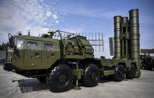 Mỹ chỉ ra những điểm yếu của các tổ hợp phòng không S-400
