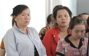 Khởi tố 6 'quý bà' ở miền Tây điều tra tội đánh bạc