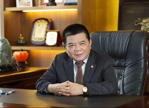 Những lần dính tin đồn bị bắt của ông Trần Bắc Hà - cựu Chủ tịch BIDV