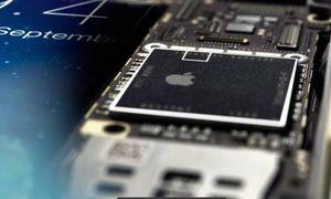 Soi con chip 5nm mạnh 'điên cuồng' của iPhone 2020