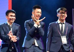 'Olympic Toán Việt Nam xếp sau Thái Lan là động lực để cố gắng'