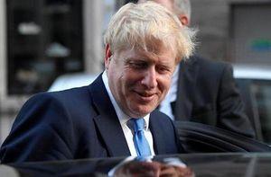 Ông Boris Johnson nhậm chức Thủ tướng Anh: Một nửa nội các bị sa thải, từ chức