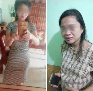 Nghệ An: Thai phụ bị chồng đánh bầm dập chỉ vì... mua đôi giày online