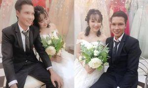 Lộc Fuho cưới vợ xinh khiến dân mạng ngỡ ngàng?