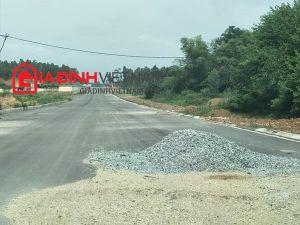 Dở dang dự án đường hơn 3km, giá gần 200 tỷ và lộ diện nhà thầu 'quen' ở Vĩnh Phúc