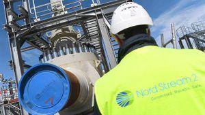 Nhà đầu tư Nord Stream-2 cam kết thông dòng vào năm 2019