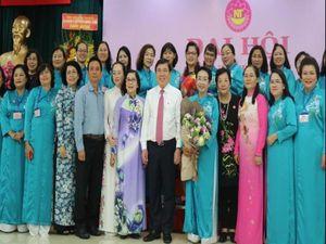 Hội Nữ trí thức TP.HCM dành hơn 6,6 tỉ hoạt động vì cộng đồng