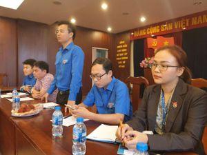 Nâng cao chất lượng hoạt động Cụm Đoàn thanh niên ngành GTVT phía Nam