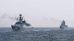 Trung Quốc có thể gia nhập liên minh bảo vệ hàng hải do Mỹ dẫn đầu ở vùng Vịnh