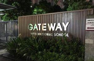 Ai là chủ đầu tư của hệ thống trường Gateway?