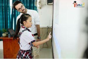 Tiếng Anh liên kết, xu hướng áp dụng công nghệ vào giảng dạy