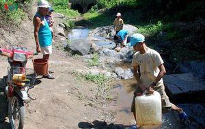 Nam Đông (Thừa Thiên Huế) trong cơn khát nước sạch