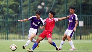 Xác định 2 đội vào chung kết giải hạng Nhì Quốc gia 2019