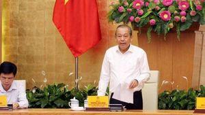 PTT Trương Hòa Bình: Không để giành giật phi công, quảng cáo quá năng lực