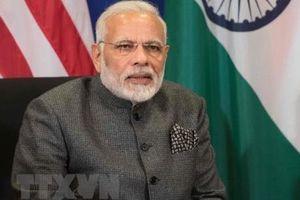 Ấn Độ muốn trở thành nền kinh tế 5 nghìn tỷ USD