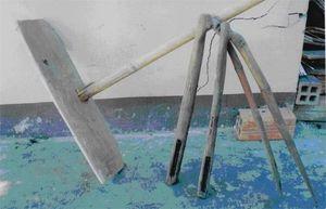 Nghệ An: Tạm giam đối tượng dùng cào lúa đánh bố tử vong