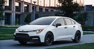 Đẹp 'long lanh' giá chỉ hơn 500 triệu, Toyota Corolla Nightshade Edition có hấp dẫn?