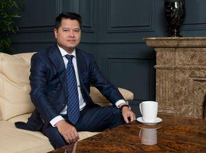 Con gái chủ tịch VPBank nhận khối cổ phần gần 80 tỷ đồng từ mẹ