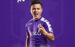 Hà Nội - Altyn Asyr: Quang Hải và đồng đội làm nên lịch sử tại AFC Cup