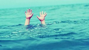 Phát hiện bé gái tử vong dưới hồ nước với nhiều dấu vết lạ