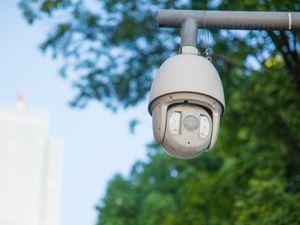 Nước lắp đặt máy quay an ninh dày nhất thế giới: Trung Quốc