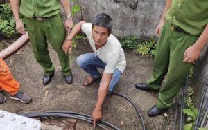 Cảnh báo giả danh nhân viên điện lực trộm cắp thiết bị điện