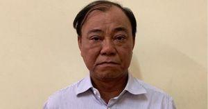 Cựu Tổng Giám đốc 56 tuổi của Sagri vừa bị khởi tố thêm tội Tham ô tài sản là ai?