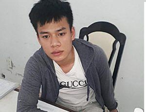 Công an tỉnh Quảng Nam và Đà Nẵng phối hợp, bắt giữ 'hotboy' 9x chuyên trộm ô tô