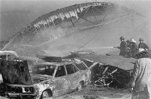 10 thảm họa kinh hoàng nhất hành tinh đã được tiên đoán trước