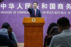 Phản đối leo thang thương chiến: Trung Quốc nhấn mạnh gắn kết lợi ích