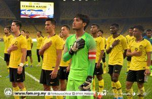 Malaysia nhận bài học lớn từ bại quân của tuyển Việt Nam trước vòng loại World Cup 2022