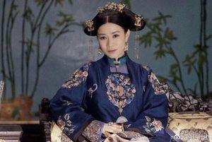Vì sao vua Càn Long đối xử tàn bạo với Kế hoàng hậu?