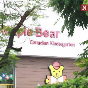 Cận cảnh ngôi trường mầm non bị giải tán có giáo viên nhốt học sinh vào tủ