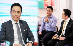 Shark Louis Nguyễn khởi động dự án đầu tư doanh nghiệp từng tham gia 'Shark Tank' cách đây 1 năm