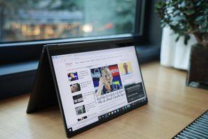 Lenovo làm mới loạt sản phẩm Yoga, học hỏi từ smartphone